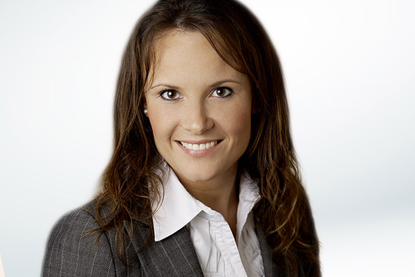 Melanie Mourer <small>Bachelor of Arts / Steuerberaterin</small>